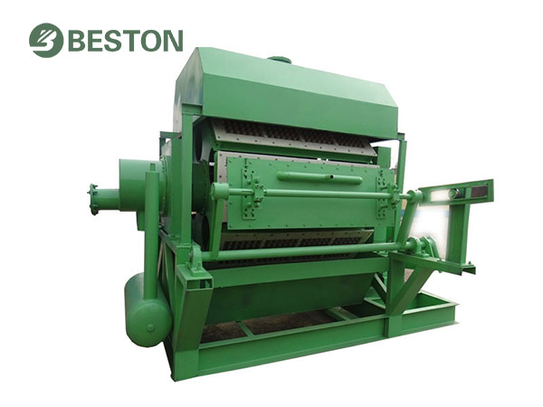 Egg Carton Machine from Beston