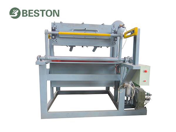 Beston egg carton making machine with low price