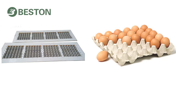 egg tray molds from Beston