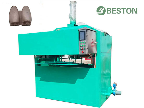 Beston Integrated shoe tray forming machine