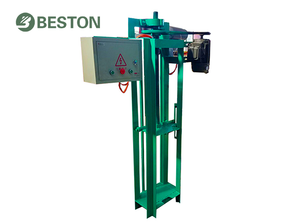 Packer for packing system egg tray machine supplier Beston