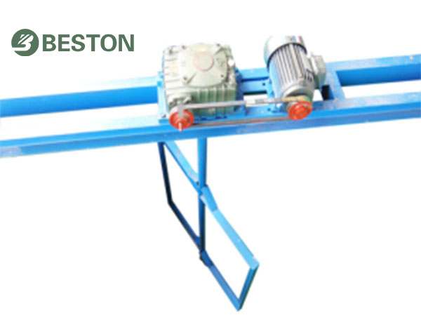 Beston Pulp Refiner for Pulping System
