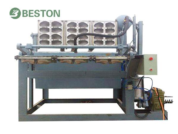 Beston shoe tray making machine/Good quality/Low price