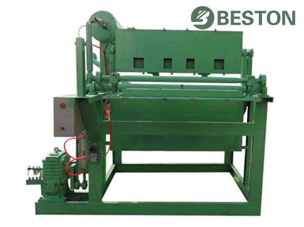 Low Price Egg Tray Making Machine