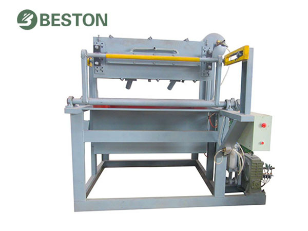 Apple Tray Making Machine for Sale