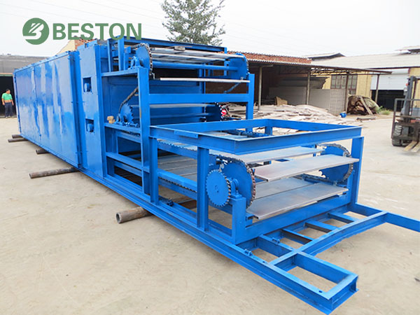 Beston Metal Drying System for Sale