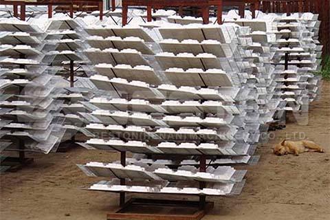 Natural Drying Egg Cartons