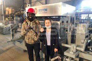 Visit Beston Factory