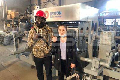 Visit Beston Factory