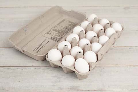 18-shell Egg Crate
