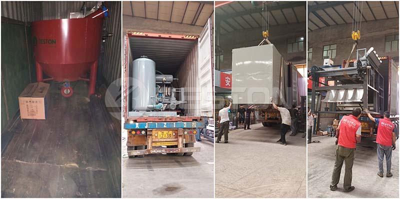 Shipping to Armenia