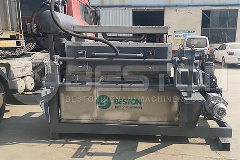 Egg Tray Machine to Guatemala
