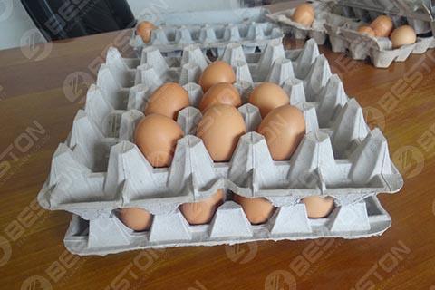 30-Cavity Egg Trays