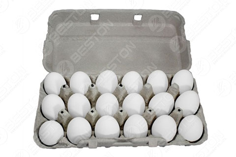 18 Egg Crate