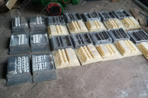 Beston Paper Tray Molds