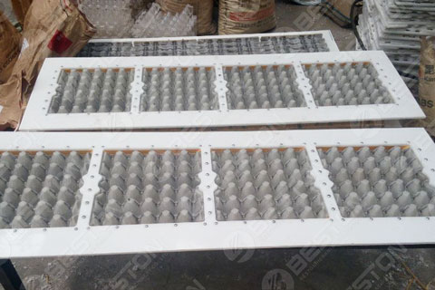 Egg Tray Molds