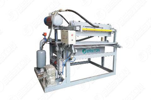 BTF1-4 Egg Tray Machine