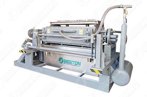 BTF4-4 Egg Tray Machine