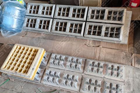 Seedling Tray Mold Die